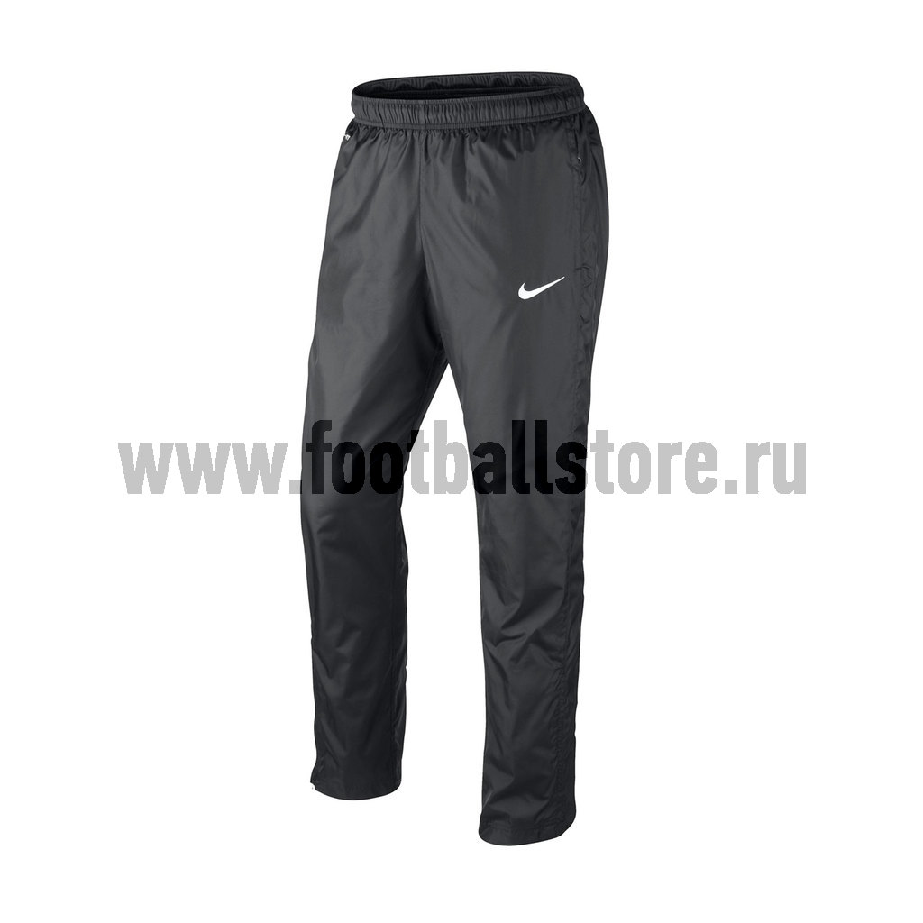 Брюки тренировочные Nike YTH Libero WVN Pant 588404-010 original new arrival 2017 nike as m nsw av15 pant wvn men s pants sportswear