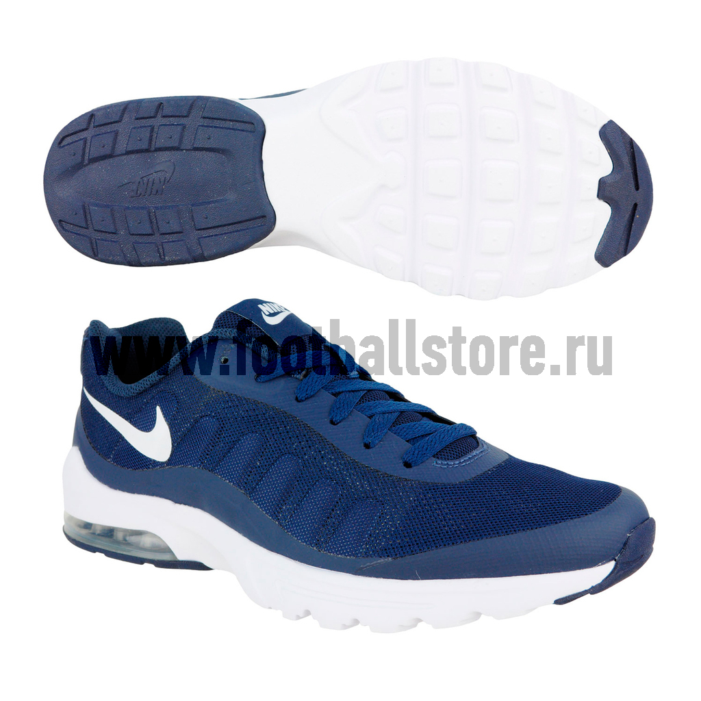 Кроссовки Nike Air Max Invigor 749680-414 толстовка wearcraft premium унисекс printio eat sleep surf repit