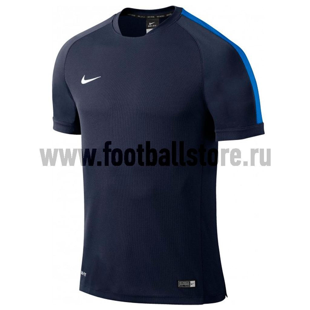Тренировочная футболка Nike Squad Flash Training Boys 646401-451