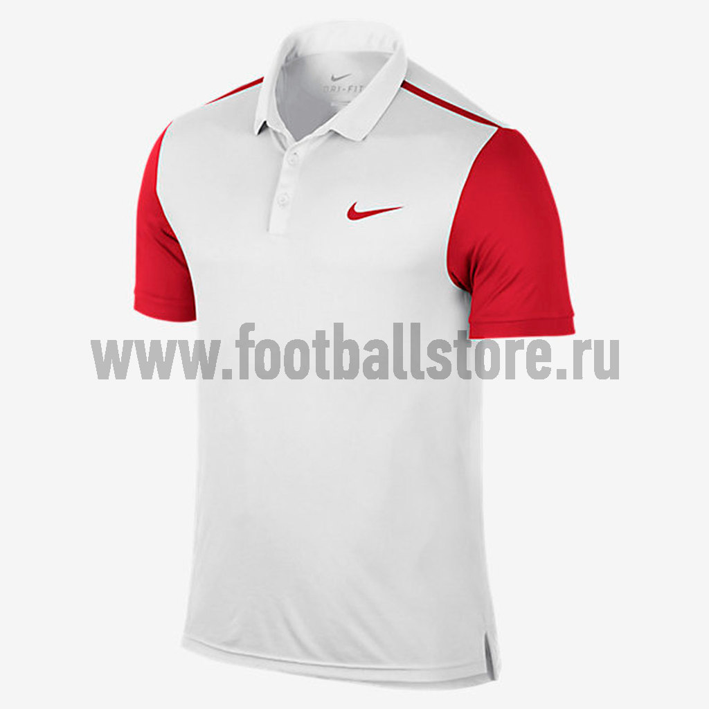 Поло Nike Advantage Polo 633106-104