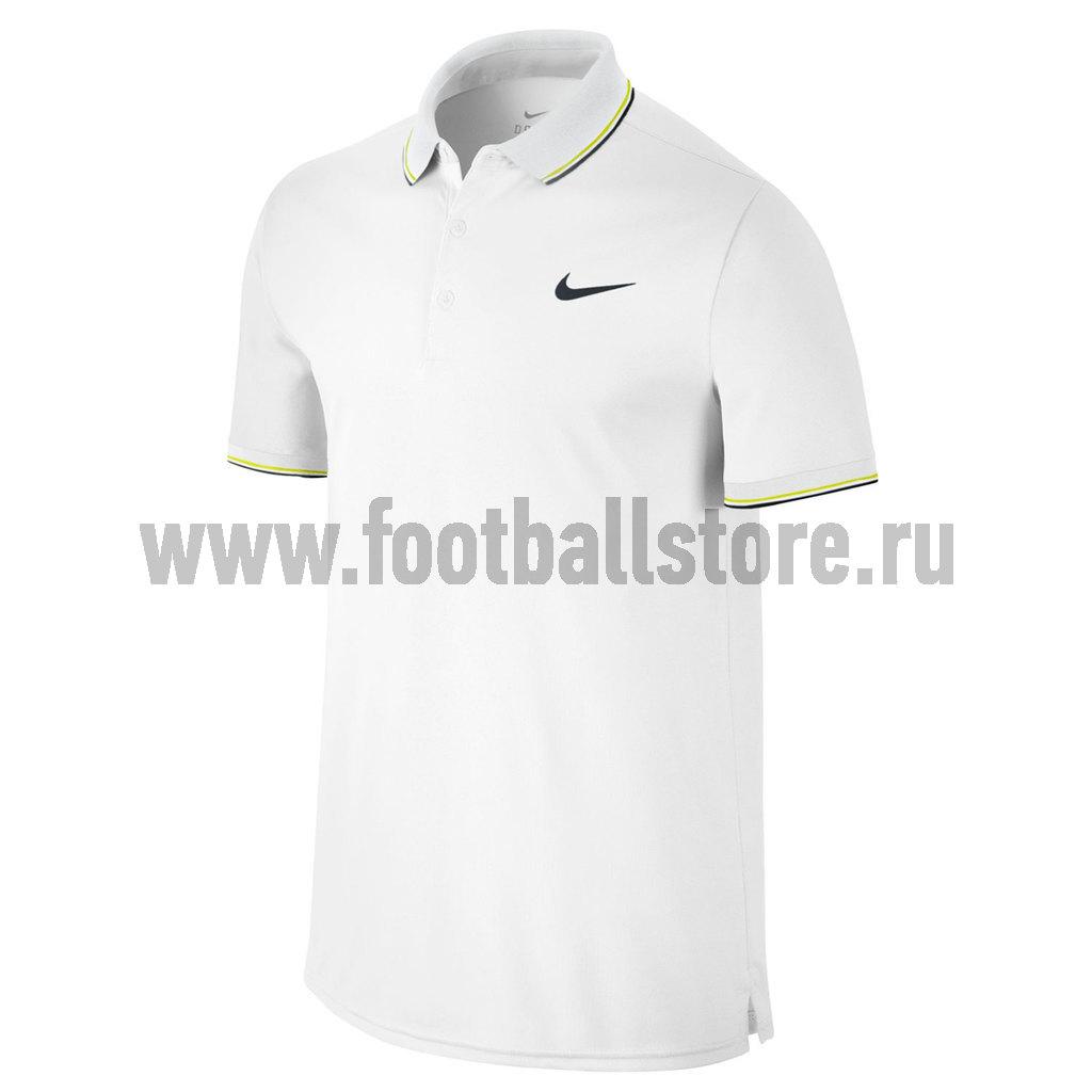 Поло Nike Поло Nike Court Polo 644776-102