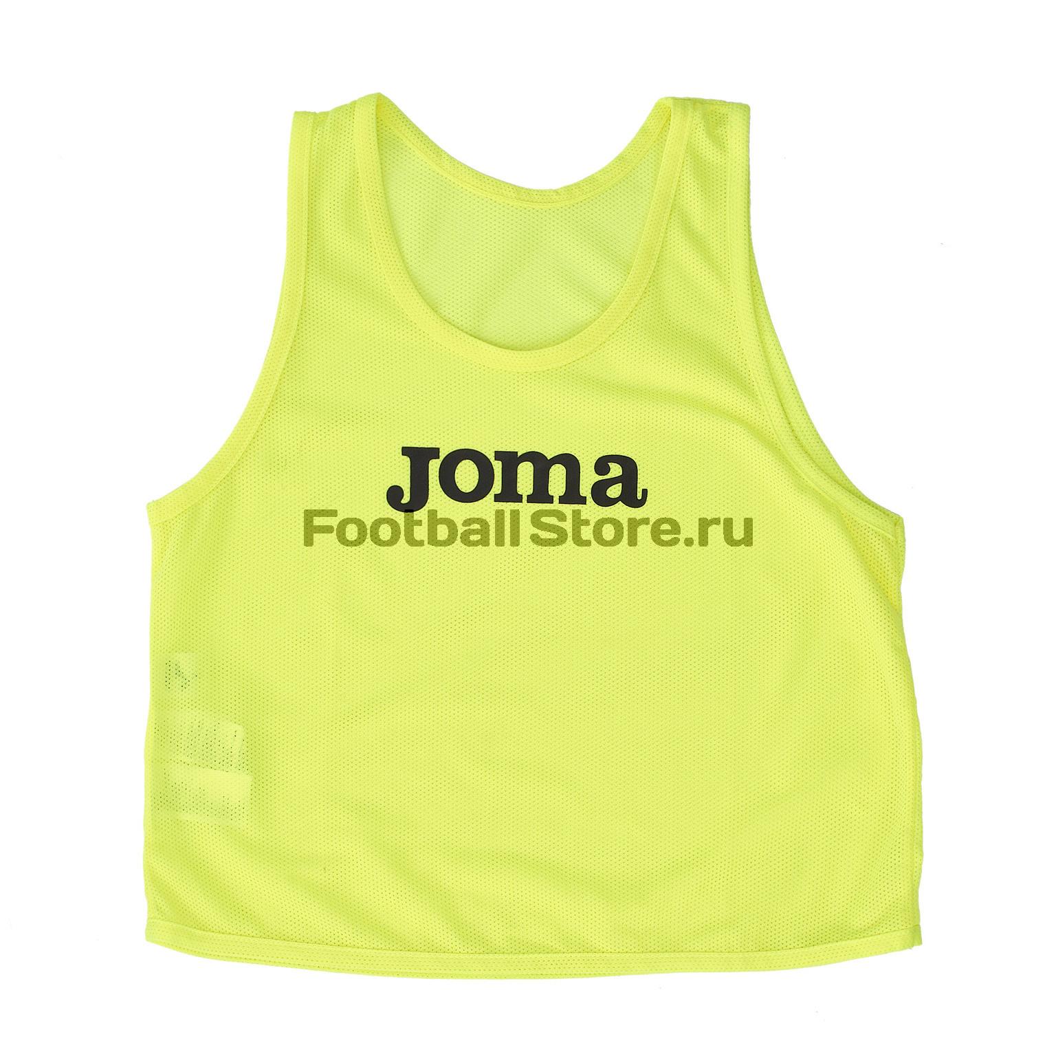 цены на Манишка Joma Team 905.105  в интернет-магазинах