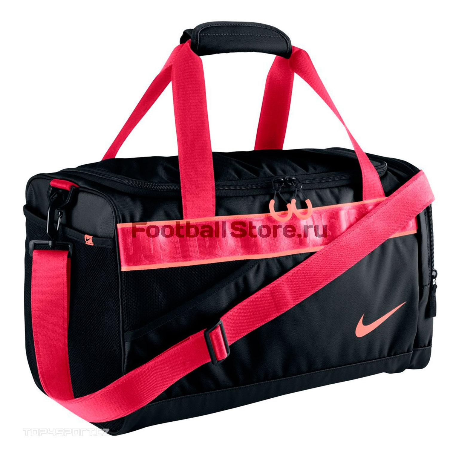 Сумка Nike Varsity Duffel BA4732-006