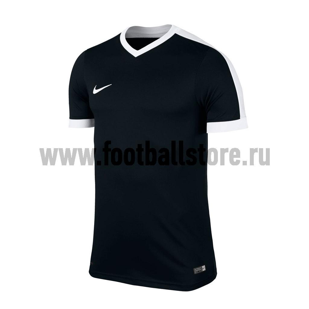 Игровая форма Nike Футболка подростковая Nike Striker IV JSY 725974-010 в киеве в кредит hatsan striker 1000s