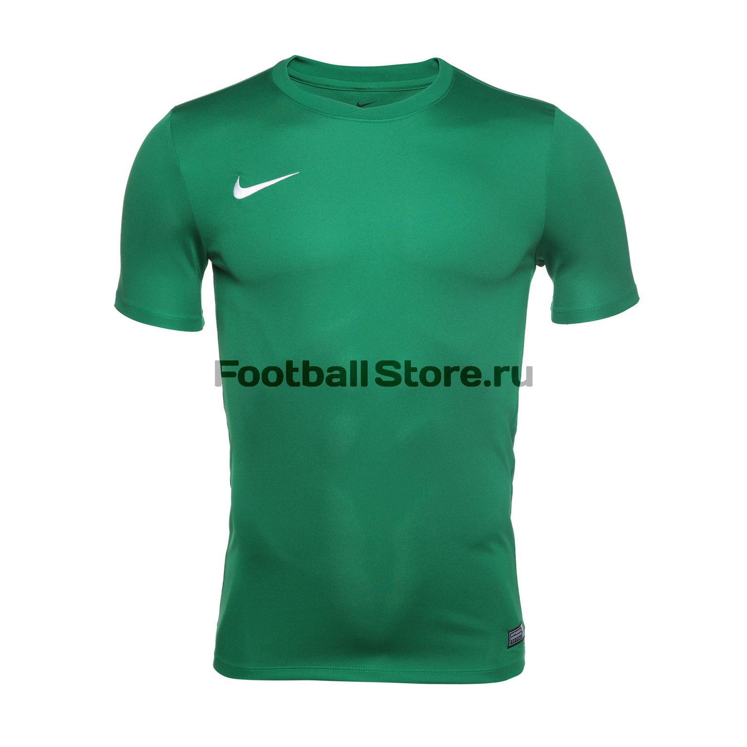 Футболка игровая Nike SS Park VI JSY 725891-302