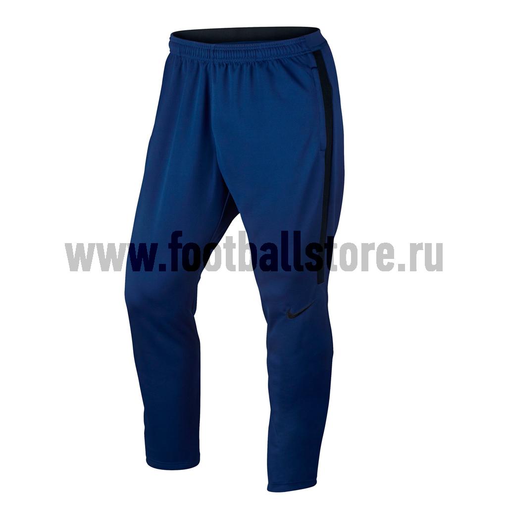 Брюки тренировочные Nike Dry Strike TRK Pant K 725879-451