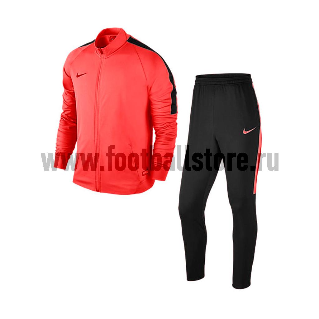 Спортивный костюм Nike M NK Dry TRK Suit SQD K 807680-657