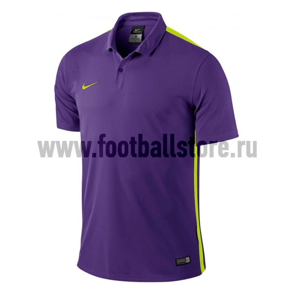 Футболка Nike SS JR Challenge Boys JSY 645915-547