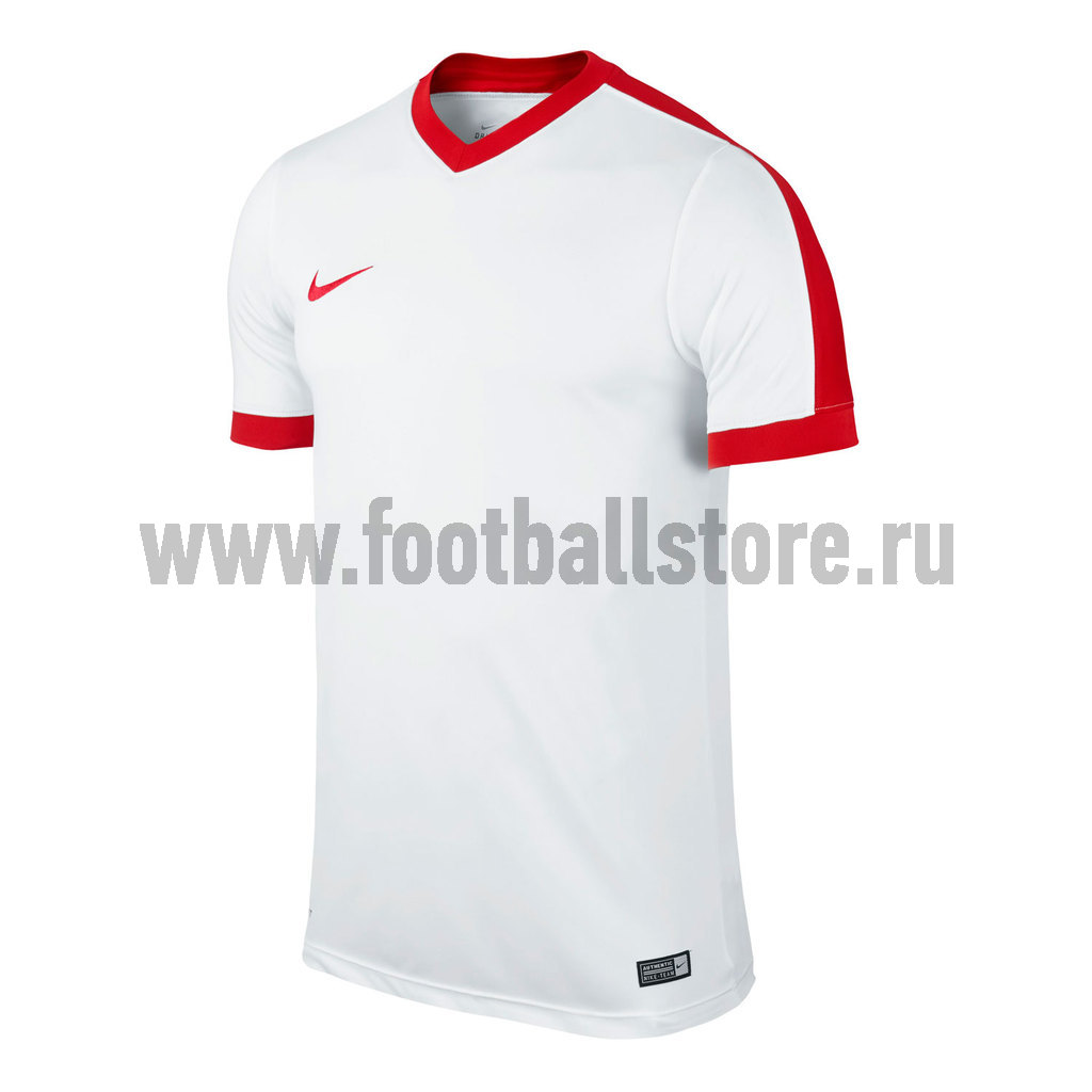 Игровая форма Nike Футболка подростковая Nike Striker IV JSY 725974-101 в киеве в кредит hatsan striker 1000s