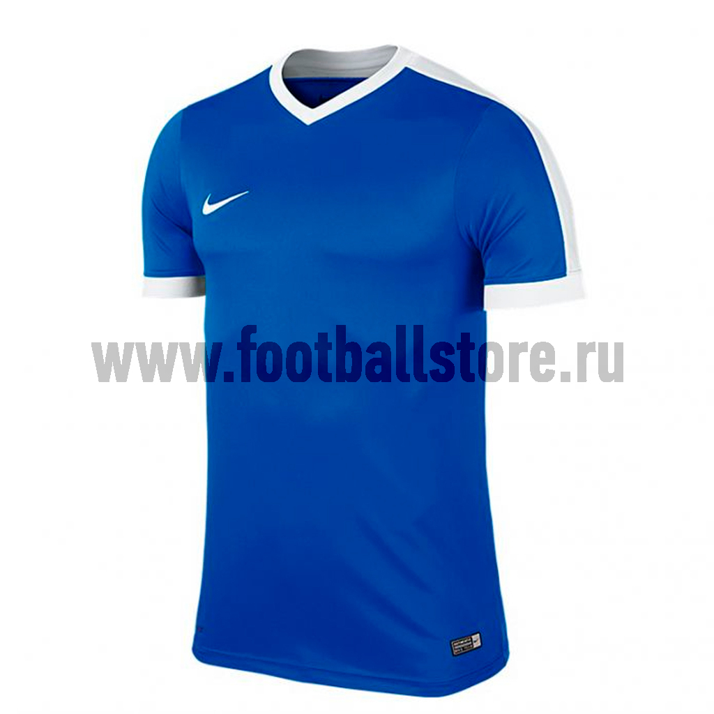 Игровая форма Nike Футболка Nike SS YTH Striker IV JSY 725974-463