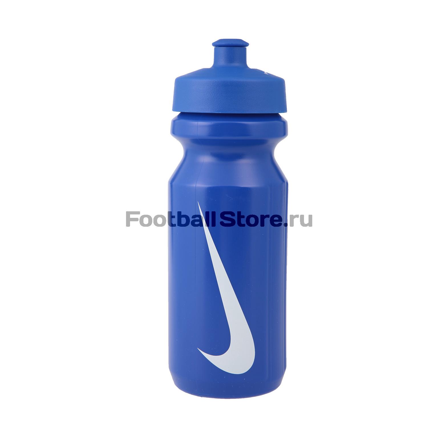 Бутылка для воды Nike big mouth water bottle 220Z Game N.OB.17.468.22 бутылка для воды nike sport water bottle 9 341 009 623