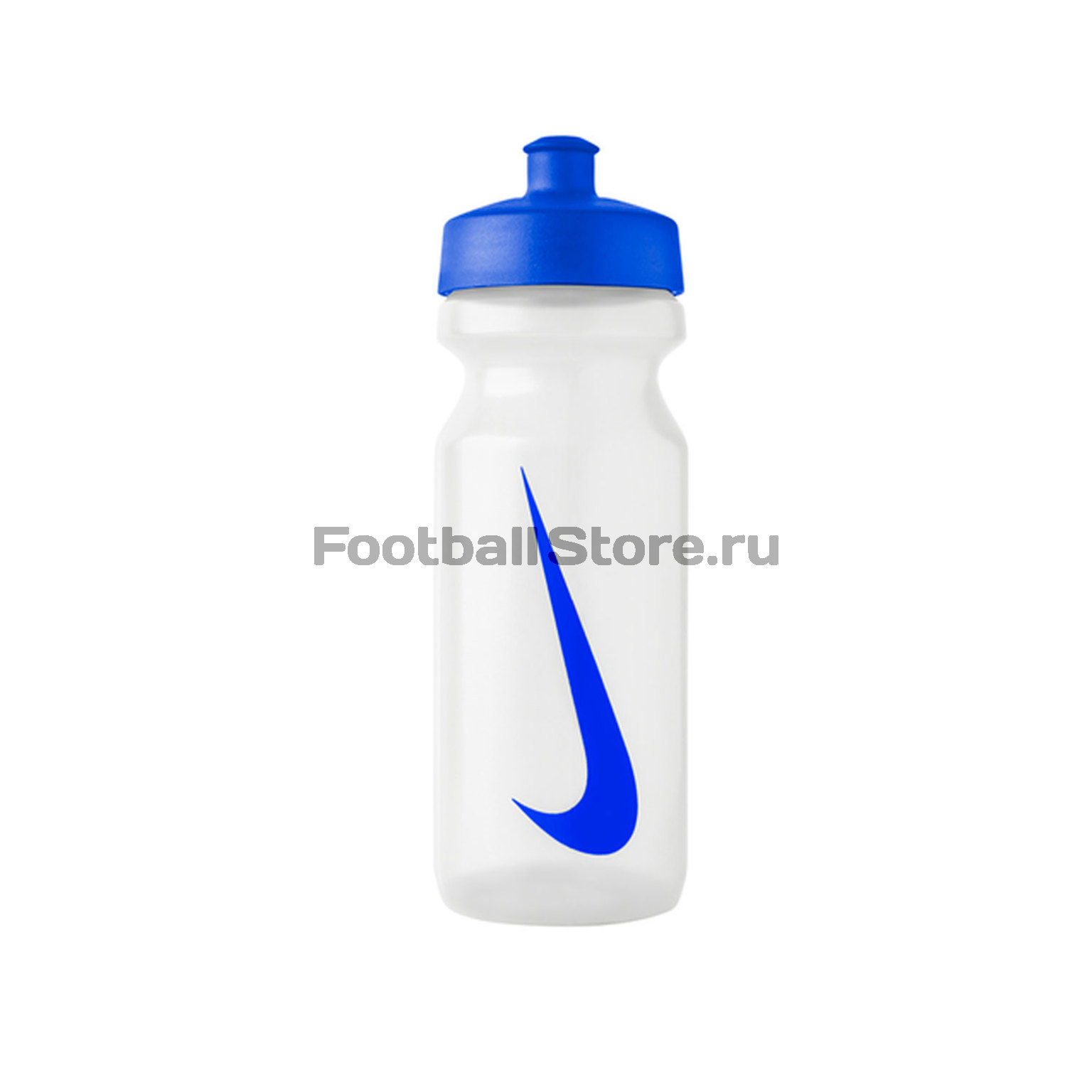 Бутылка для воды Nike big mouth water bottle 220Z Clear Game N.OB.17.934.22 nike nike sport water 590ml bottle