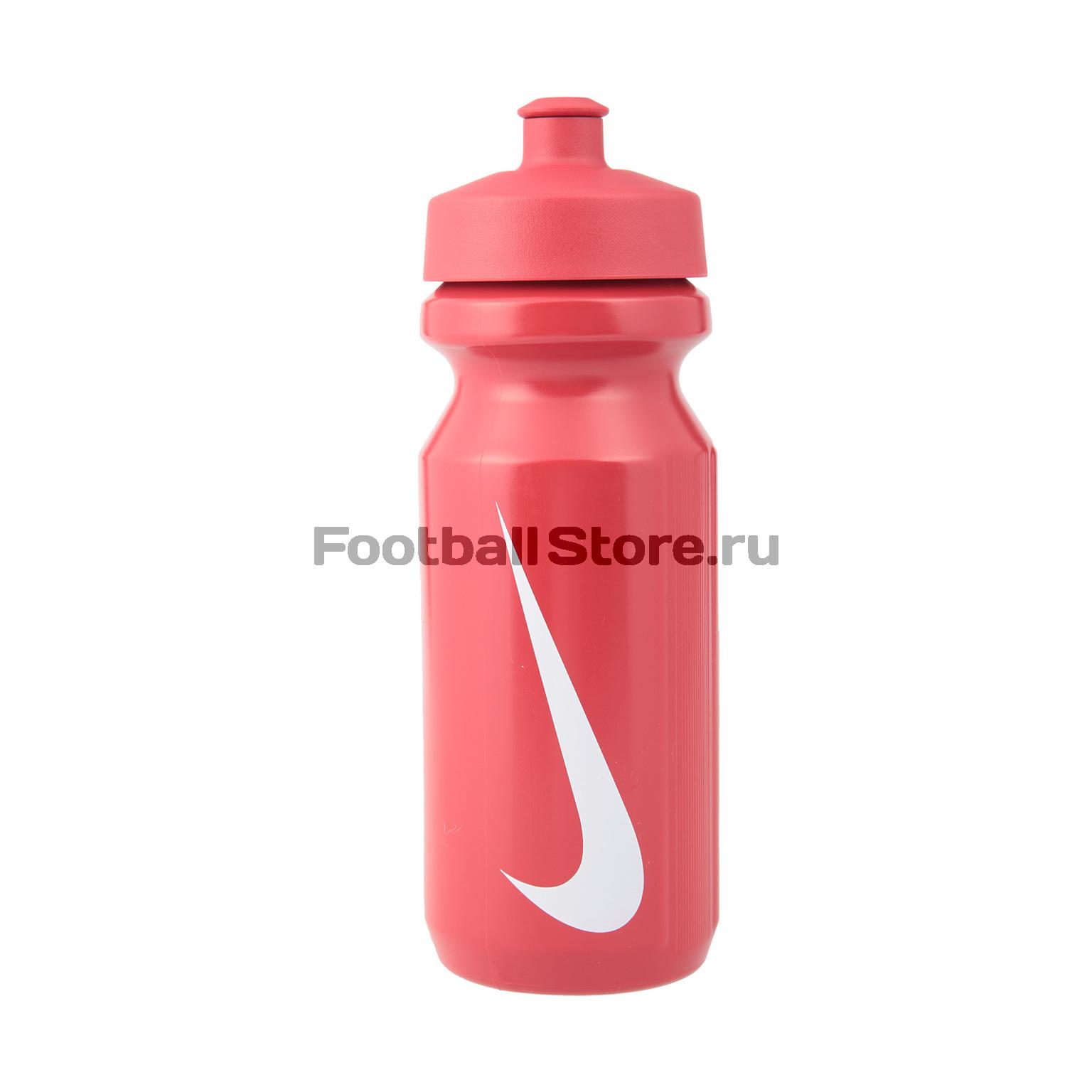 Бутылка для воды Nike Big Mouth Water 220 Z Sport N.OB.17.660.22 бутылка для воды nike 0 65 л big mouth water bottle nob17 968 прозр чер