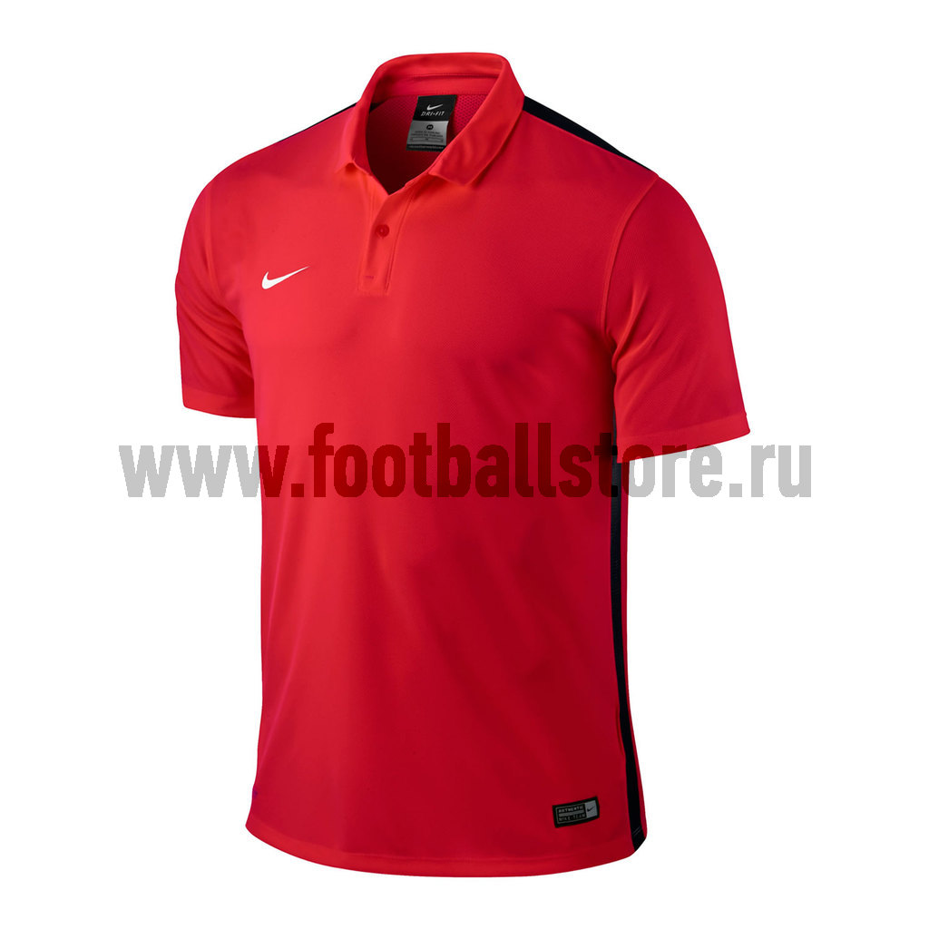 Поло Nike SS Challenge JSY 644659-657