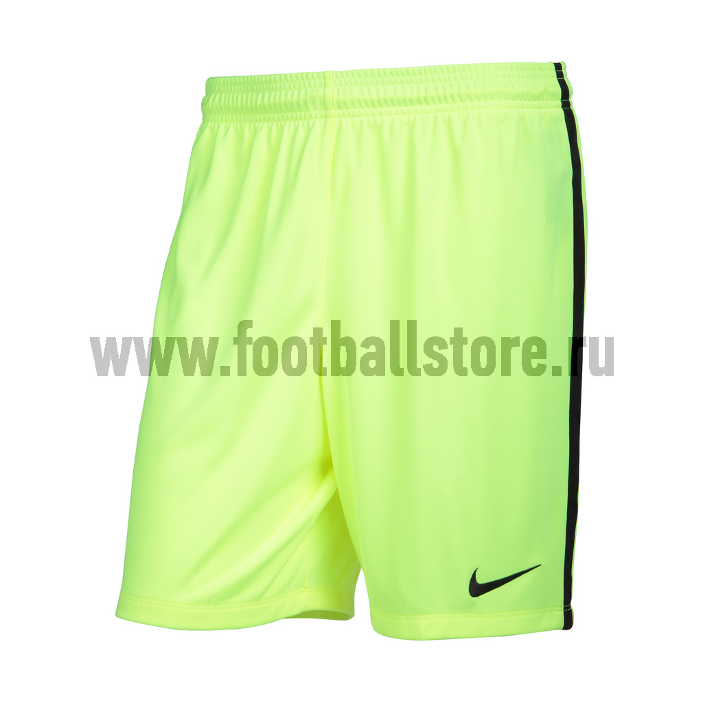Игровые шорты Nike League Knit Short NB 725881-702