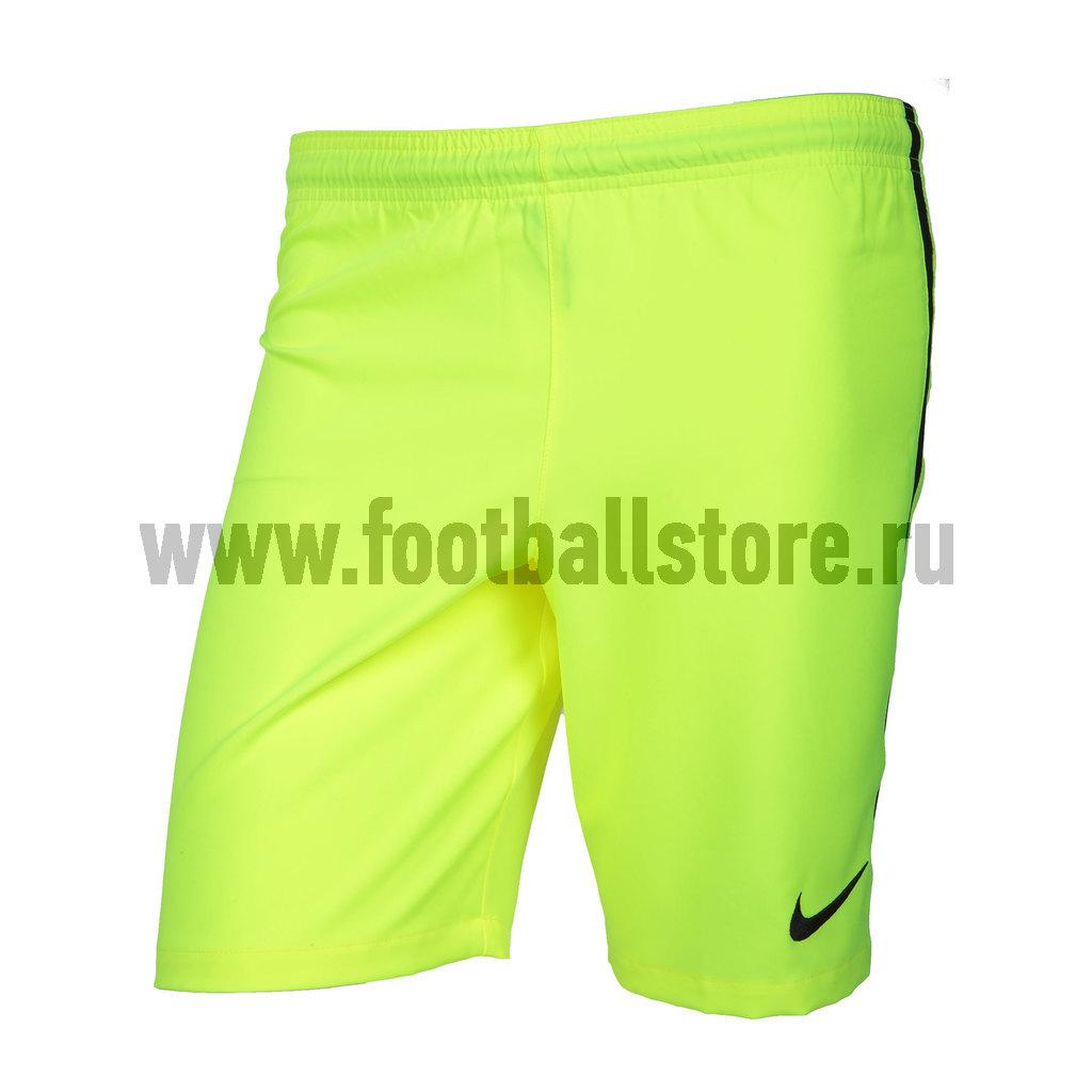 Шорты Nike DRY SQD 807682-702