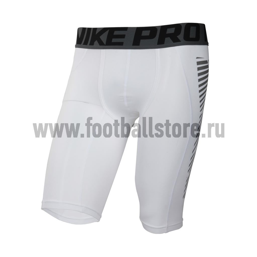 Термобелье шорты Nike Slider 727059-100
