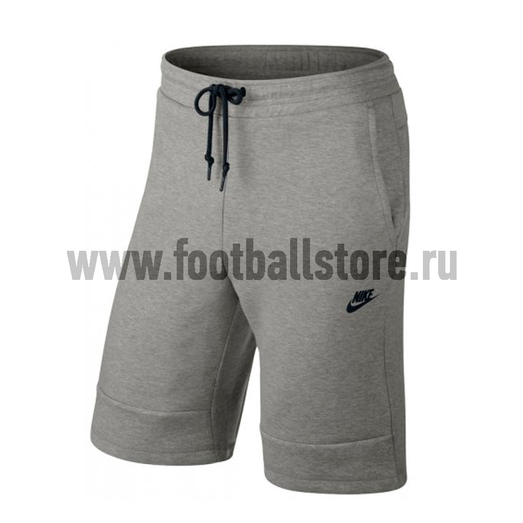 Шорты Nike Шорты Nike Tech Fleece Short 628984-066 nike худи nike fleece city lights po hdy