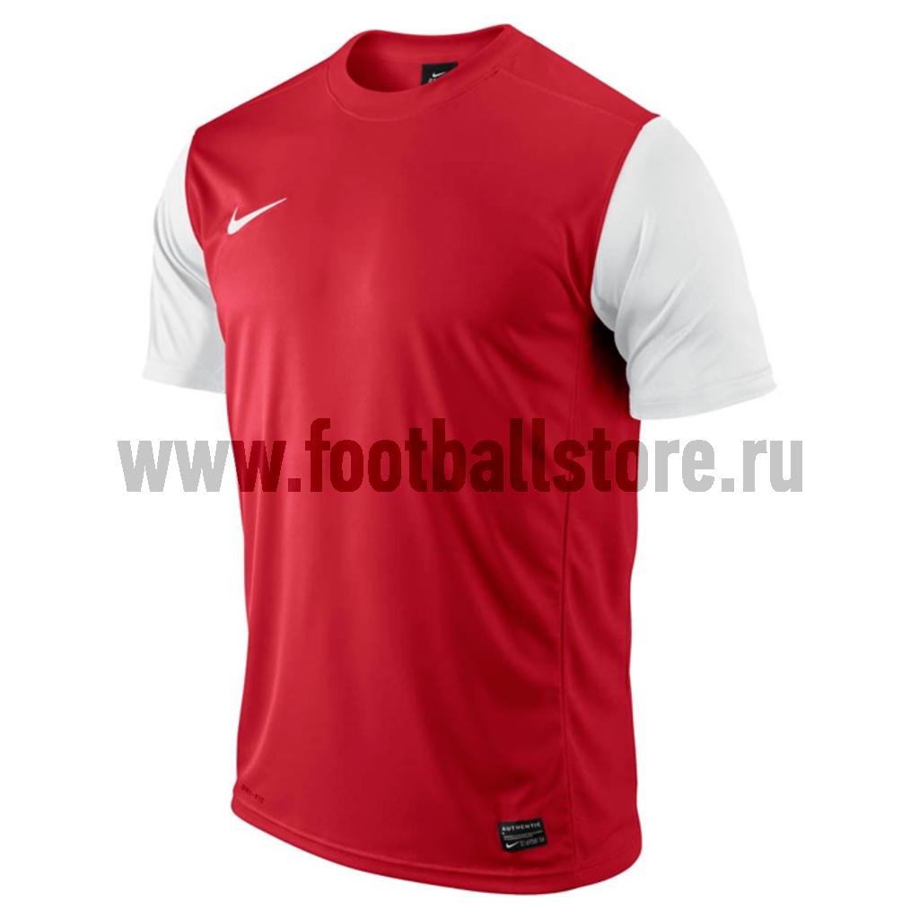 Футболки Nike Майка игровая Nike classic iv Jsy 448197-648
