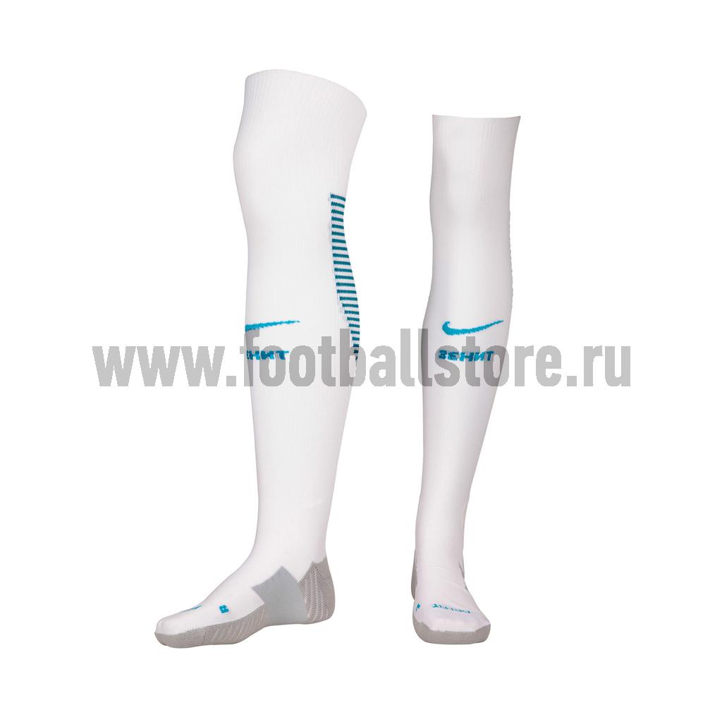 Zenit Nike Гетры выездные Nike ФК Зенит 808499-100