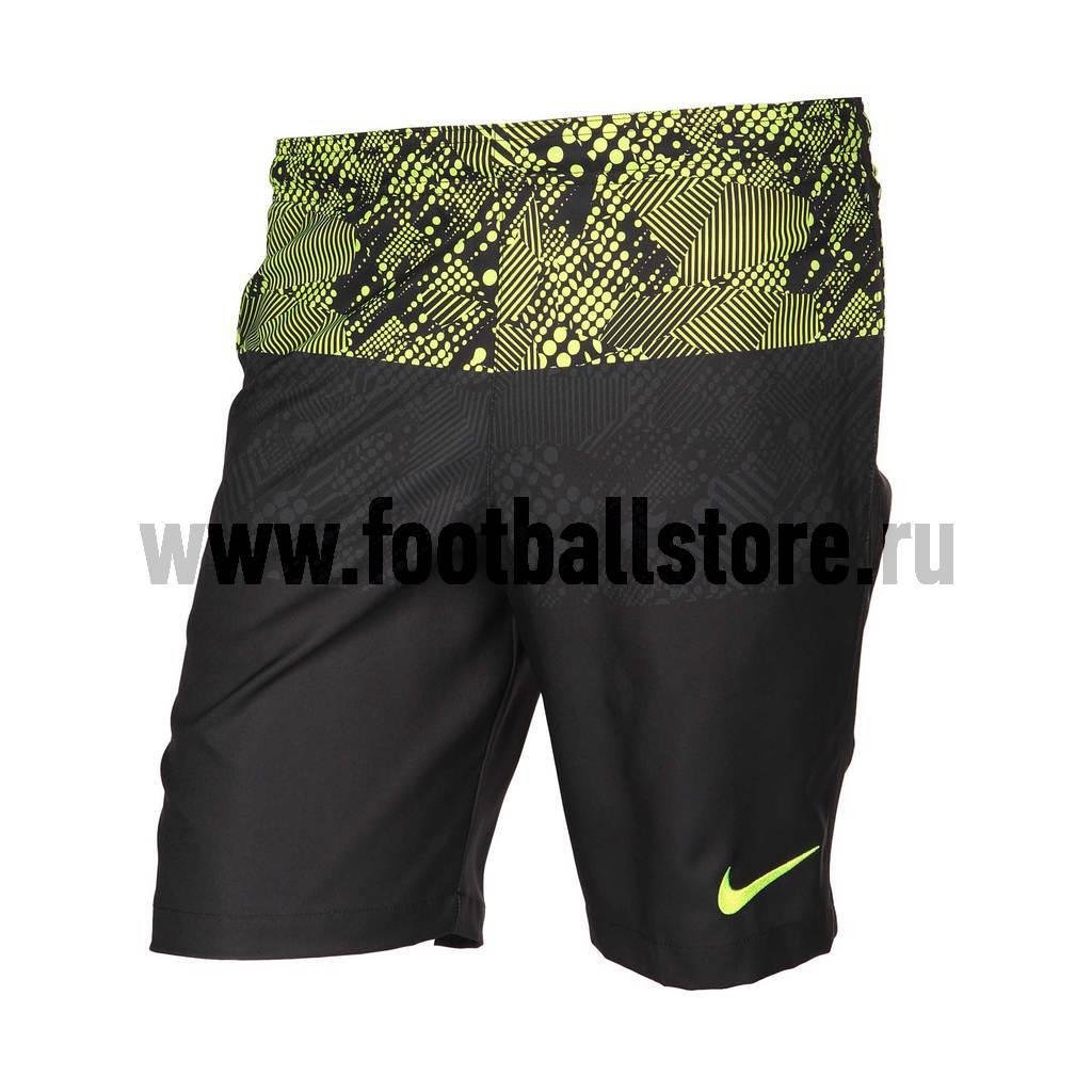 Шорты тренировочные Nike NK SQD GX 807697-702