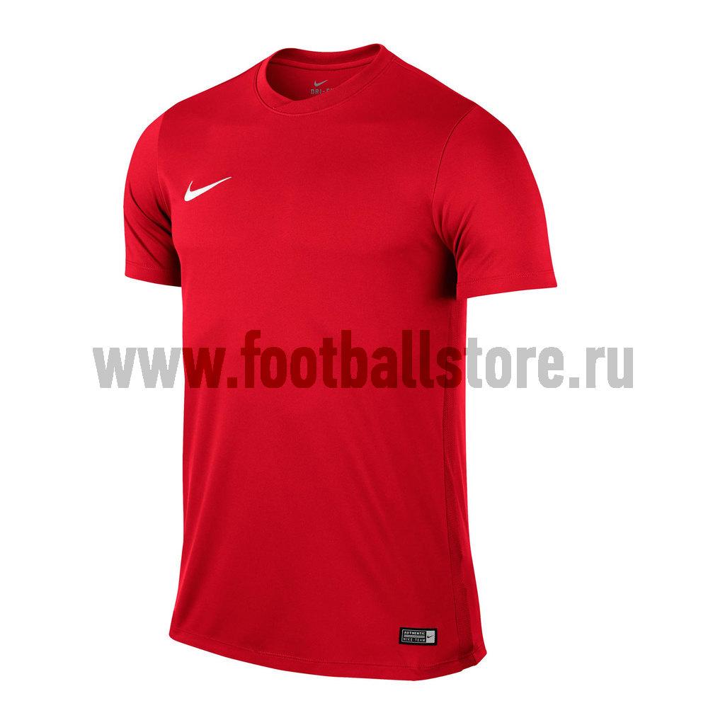 Футболка Nike SS Park VI JSY Boys 725984-657