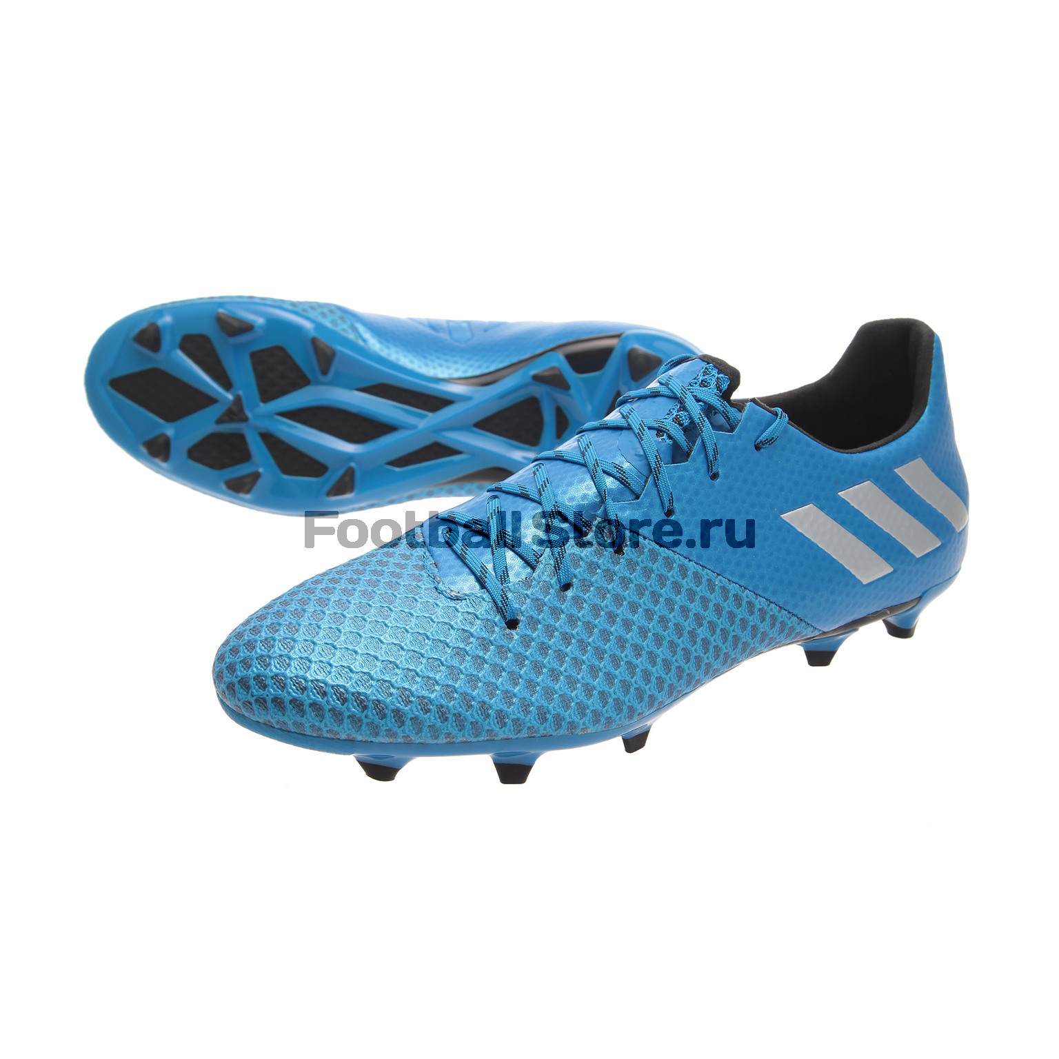 Бутсы Adidas Messi 16.2 FG AQ3111 бутсы adidas бутсы