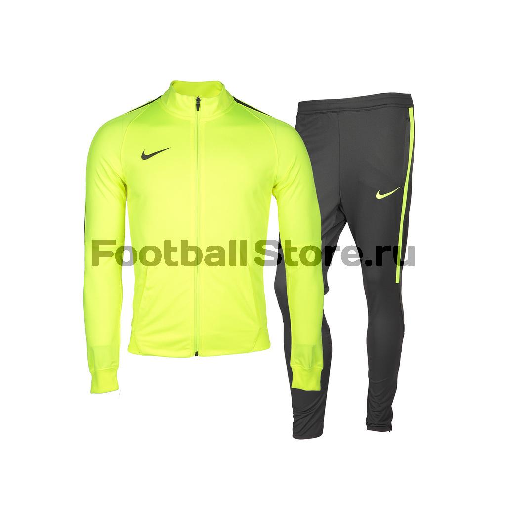 Спортивный костюм Nike M NK Dry TRK Suit SQD K 807680-702