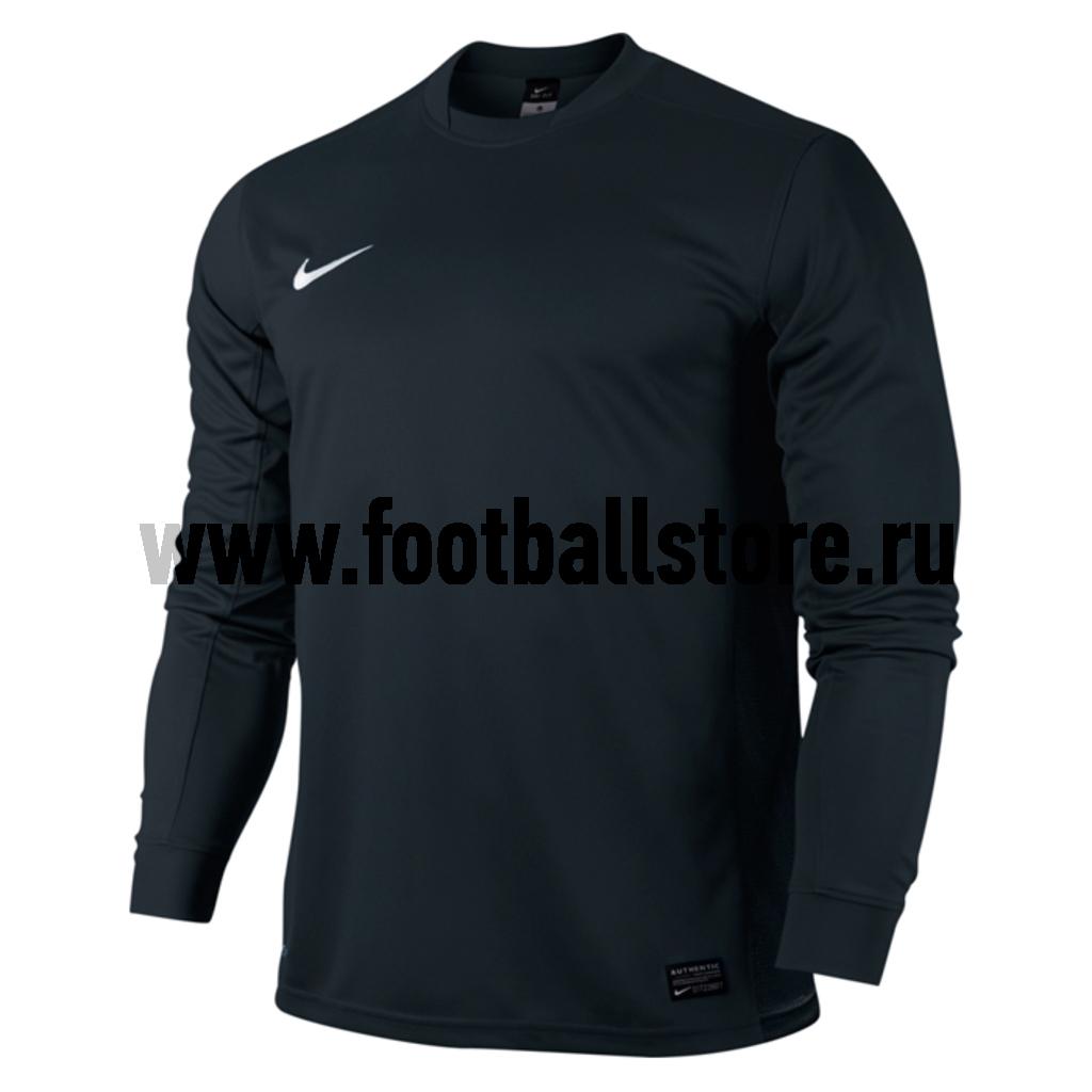 Футболки Nike Майка игровая Nike LS Park V JSY 448212-010