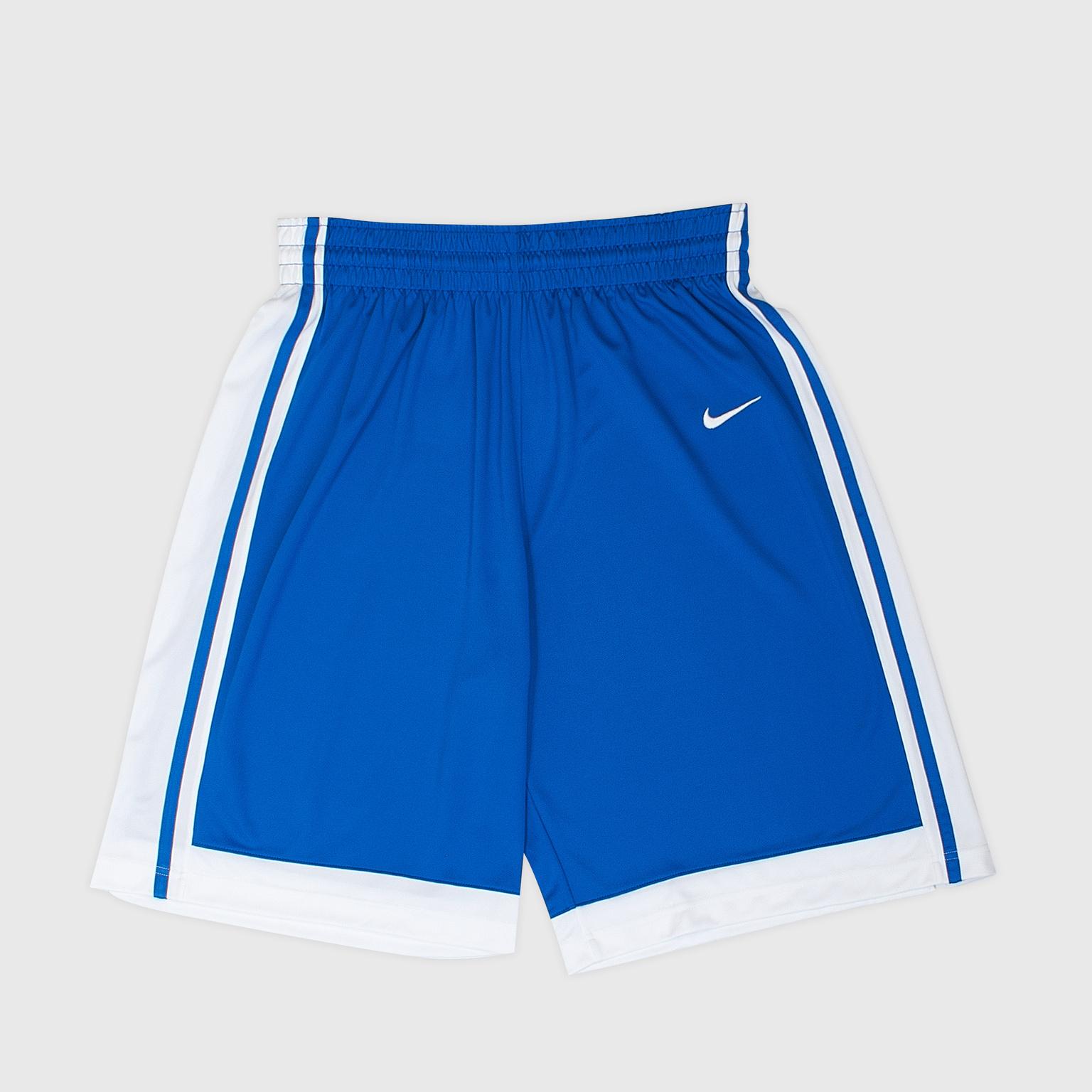 Игровые баскетбольные шорты Nike National 639400-494