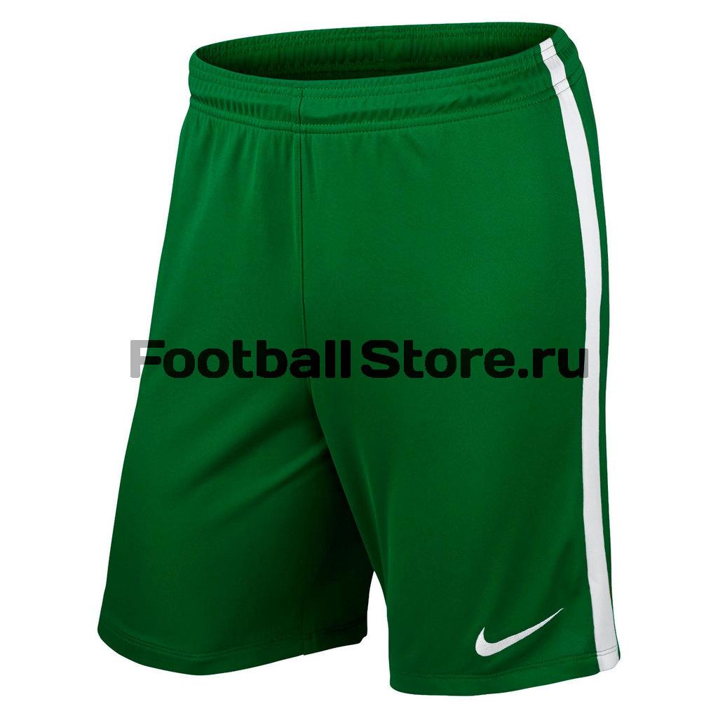 Игровые шорты Nike League Knit Short NB 725881-302