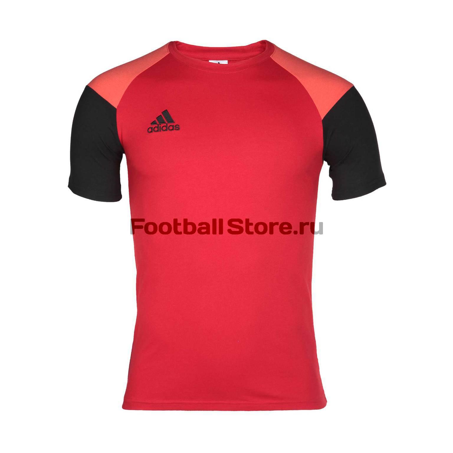 Футболка Adidas Con16 Tee AN9880