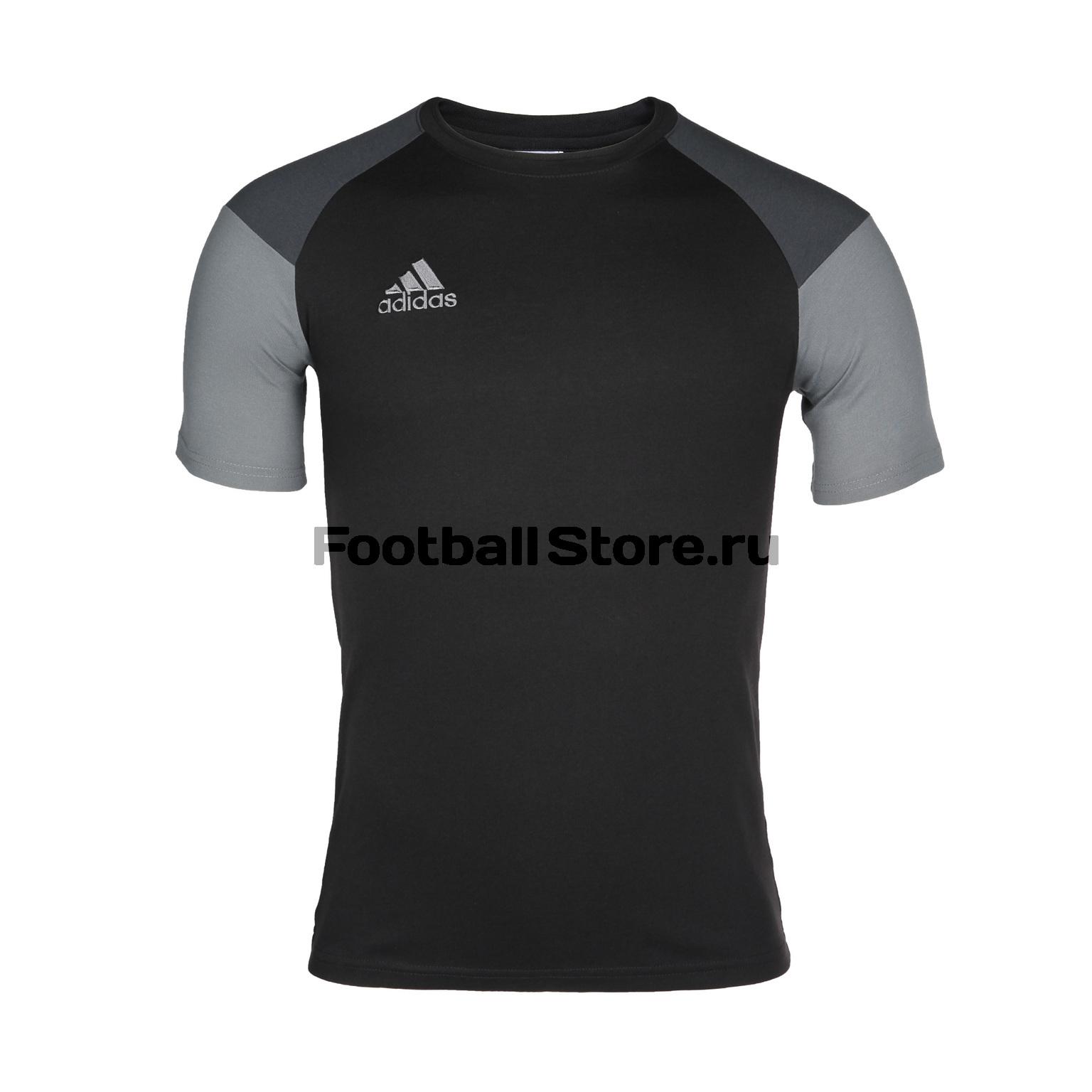 цена на Футболки Adidas Футболка Adidas Con16 Tee AN9881