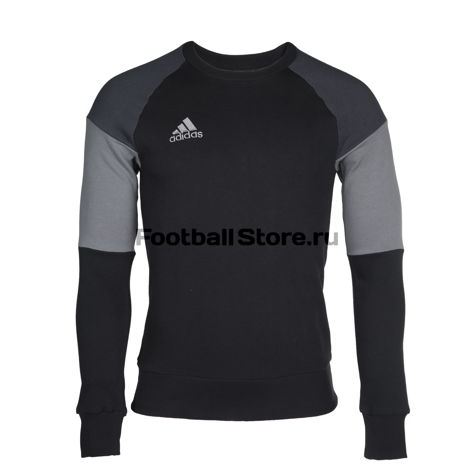 Свитер Adidas Con16 SWT TOP AN9887 цена
