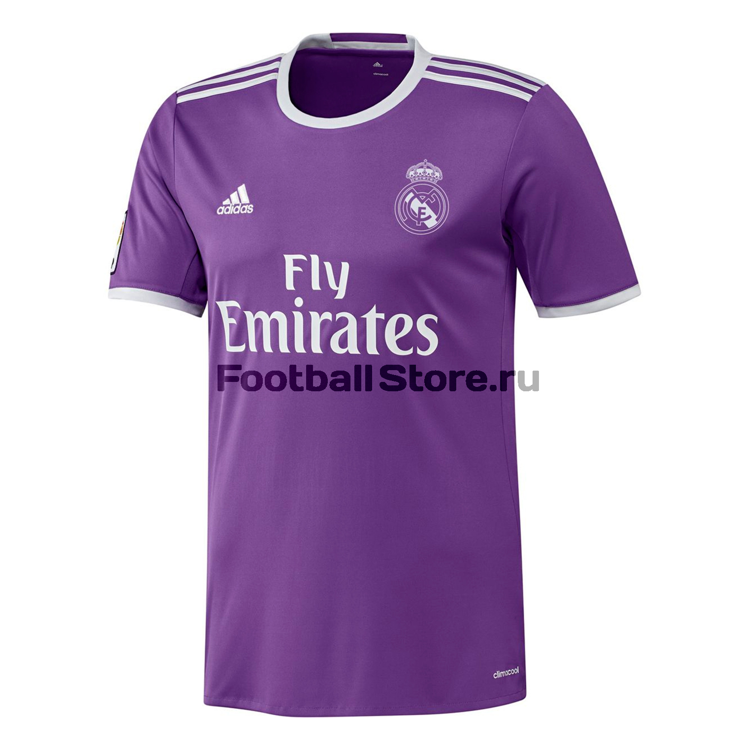 Real Madrid Adidas Футболка игровая Adidas Real Madrid Away AI5158 adidas футболка russia away