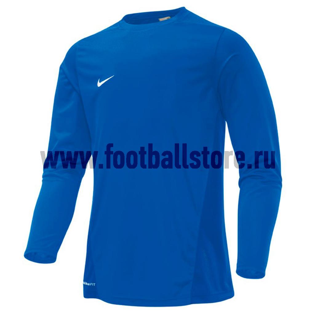 Футболки Nike Майка игровая Nike Park IV Game Jersey LS 329363-463