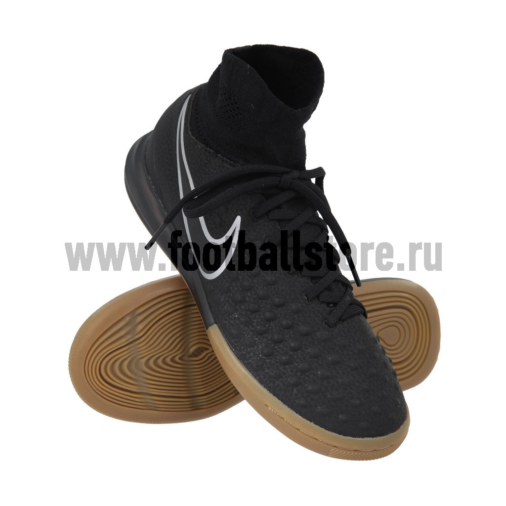 Бутсы Nike Обувь для зала Nike JR Magista Proximo II IC 843955-009 лезвия 24923 jt2 39 4 мм 10 шт уп
