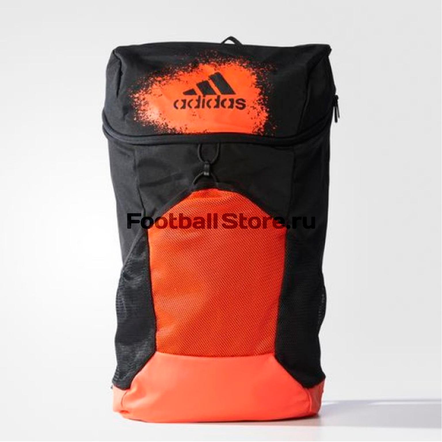 Сумки/Рюкзаки Adidas Рюкзак Adidas X BP 16.2 S94746 рюкзаки reebok рюкзак style found seek bp black