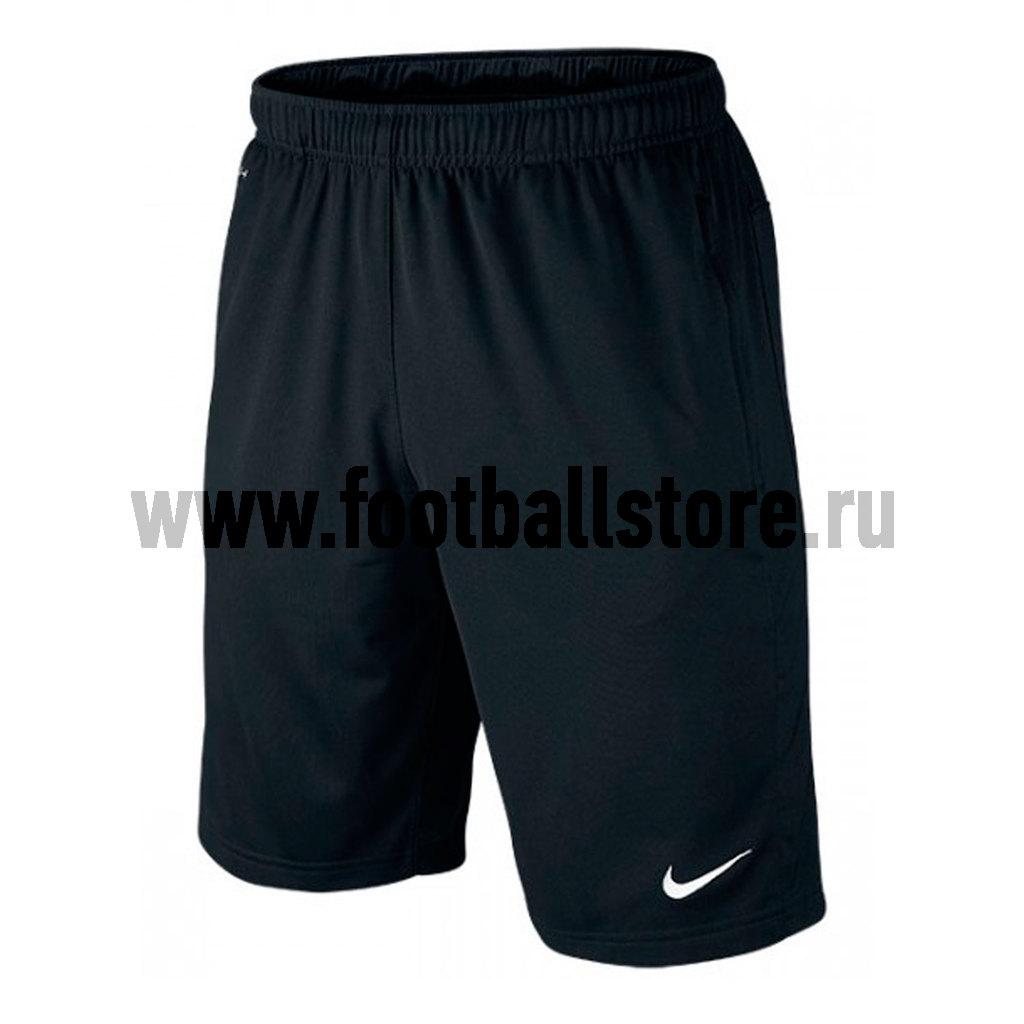 Шорты тренировочные Nike Libero Knit JR 588403-010 детские бутсы nike бутсы nike jr phantom 3 elite df fg ah7292 081