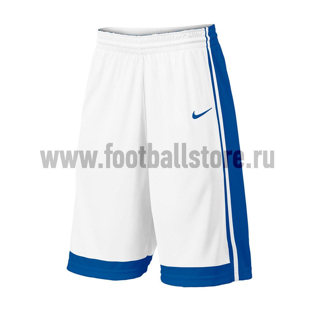 Баскетбольные шорты Nike M National Varsity Stoc 639400-108