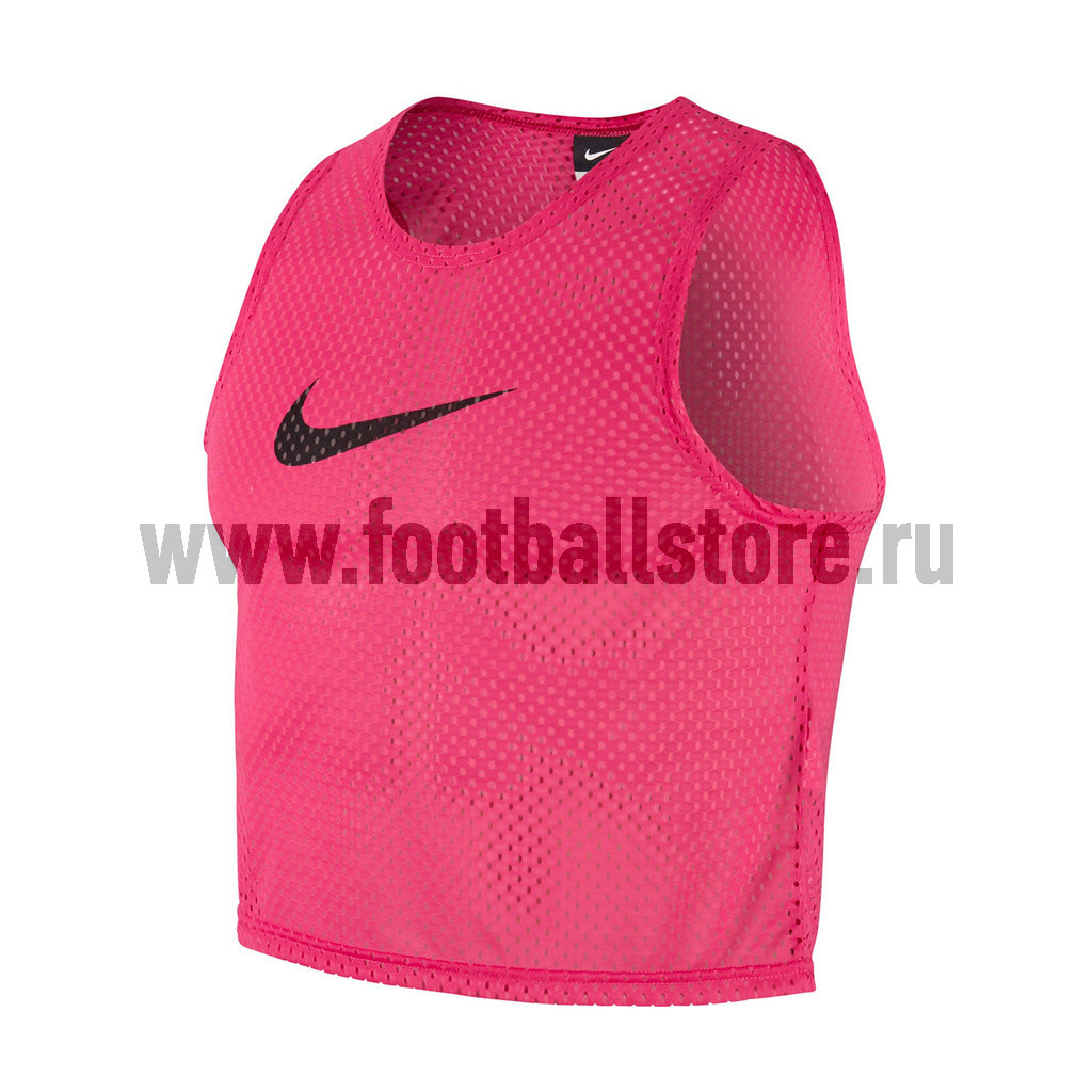 Манишка Nike training bib 725876-616