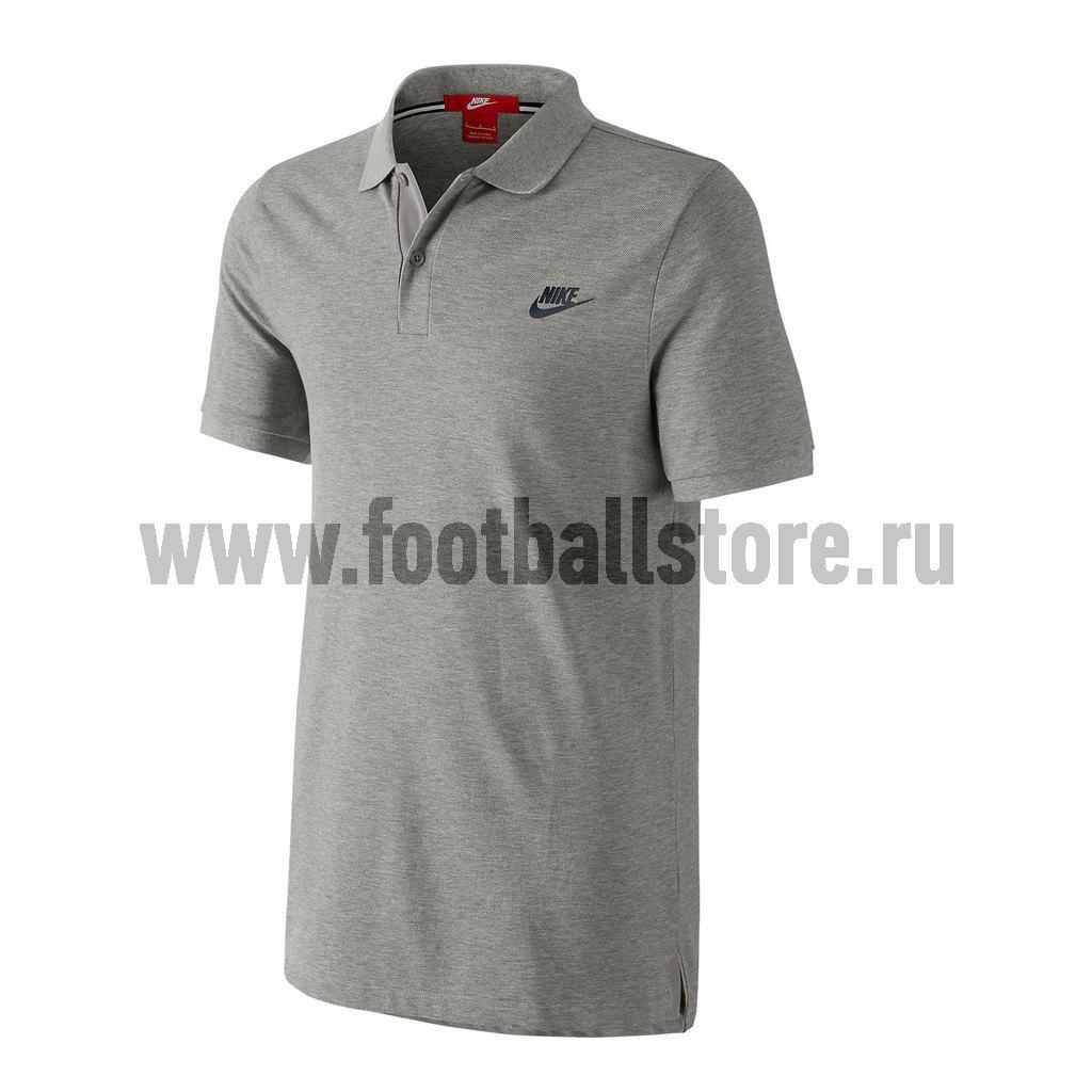 Поло Nike GS Slim Polo 727330-063