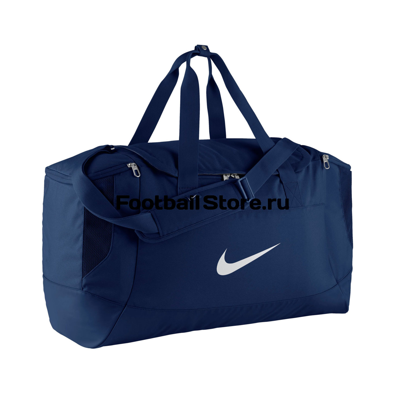 Сумки/Рюкзаки Nike Сумка Nike Club Team Swoosh Duff L BA5192-410 nike nike club team swoosh backpack