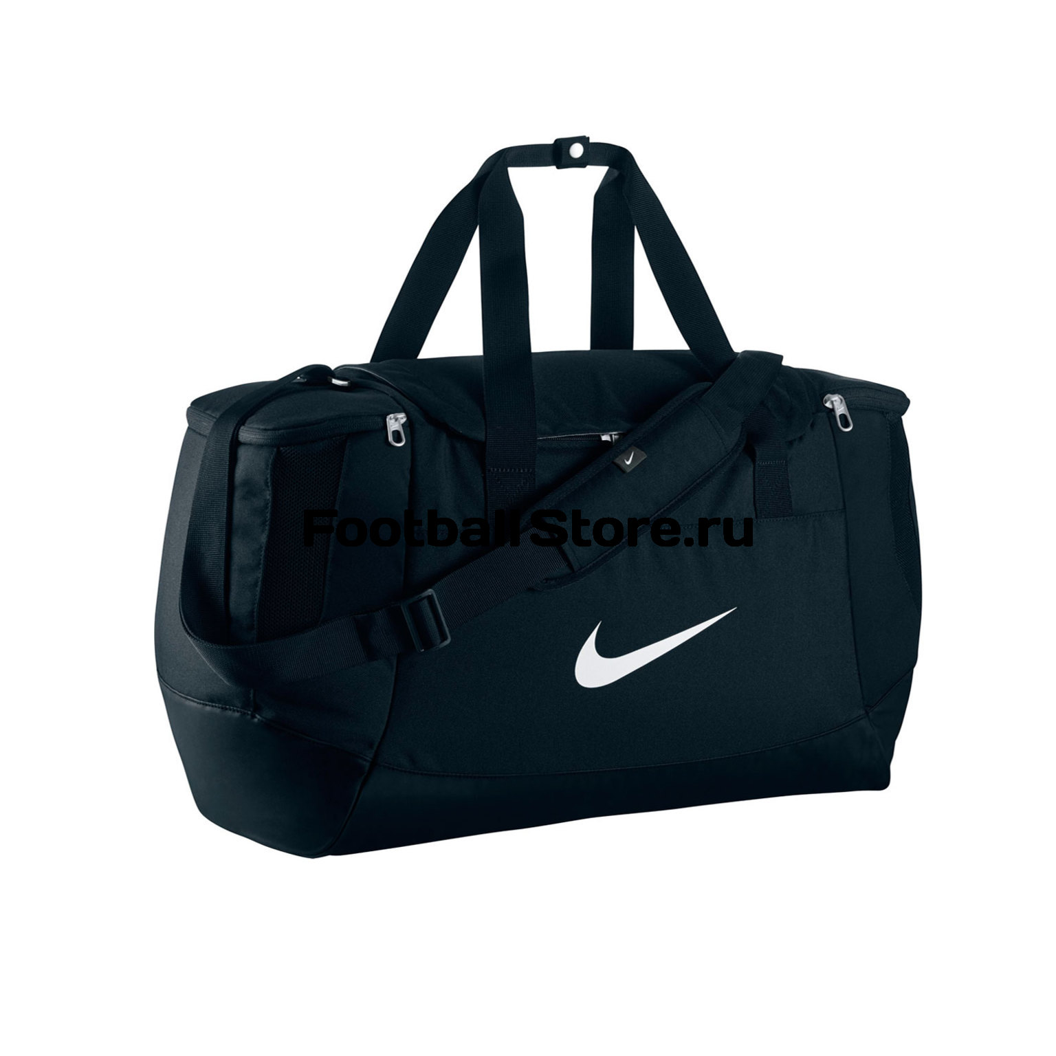 Сумки/Рюкзаки Nike Сумка Nike Club Team Swoosh Duff M BA5193-010 nike nike club team swoosh backpack
