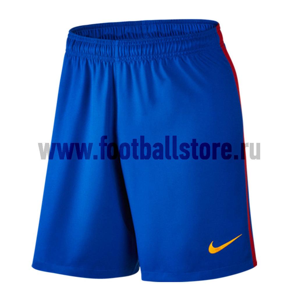 Barcelona Nike Шорты игровые Nike Barcelona M HA3G Stadium Short 776833-480