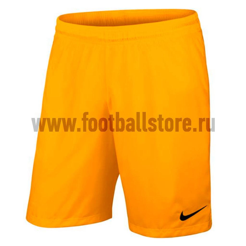 Шорты Nike Laser Woven III Short NB Boys 725986-739