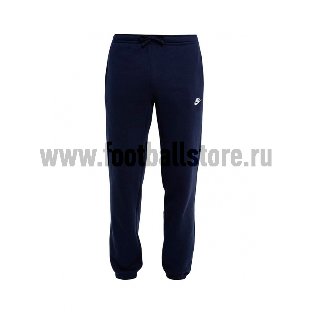 Брюки тренировочные Nike M NSW Pant CF FLC Club 804406-451 original new arrival 2017 nike as m nsw av15 pant wvn men s pants sportswear