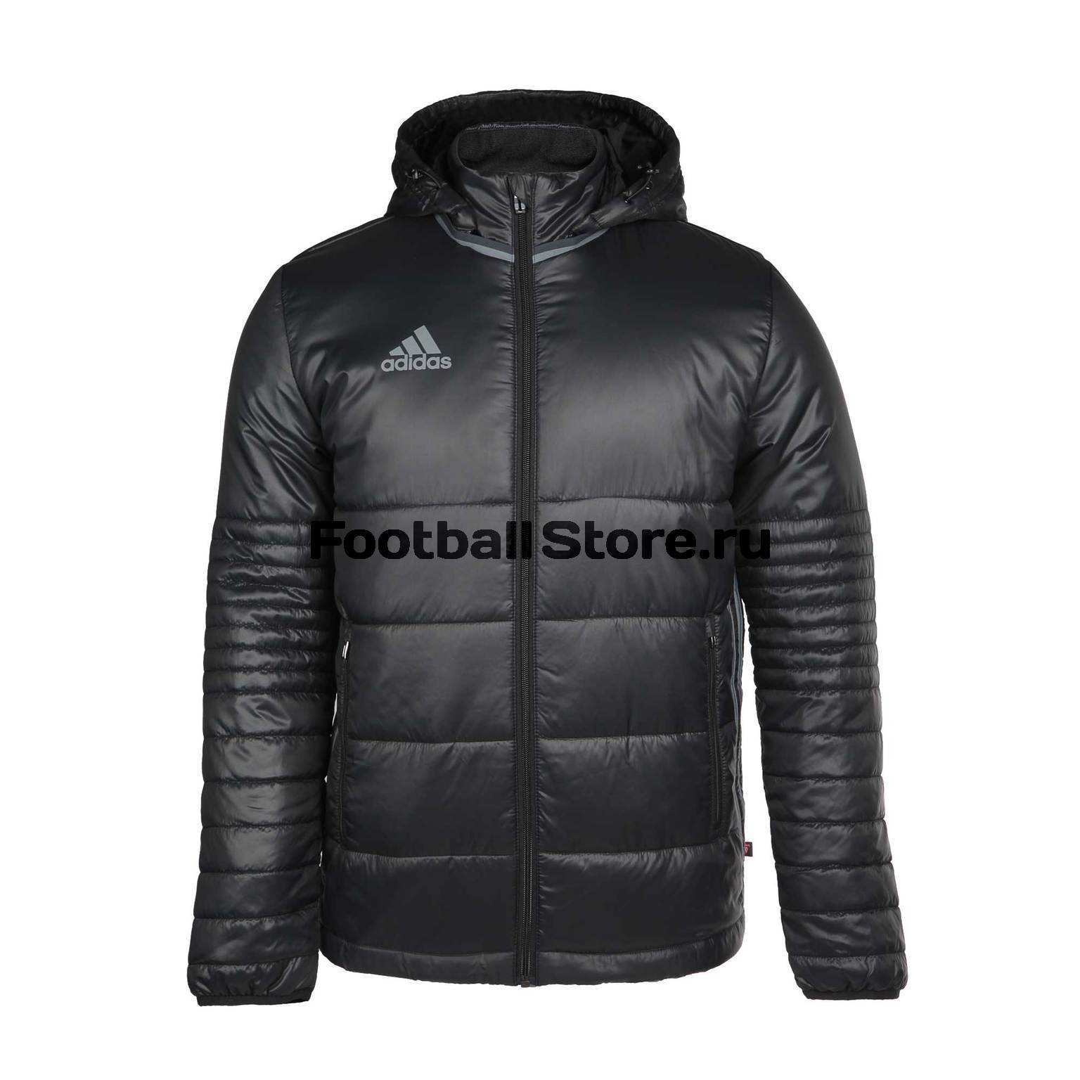Куртка утепленная Adidas Con 16 Pad JKT AN9866 mission ielts 2 academic student s book