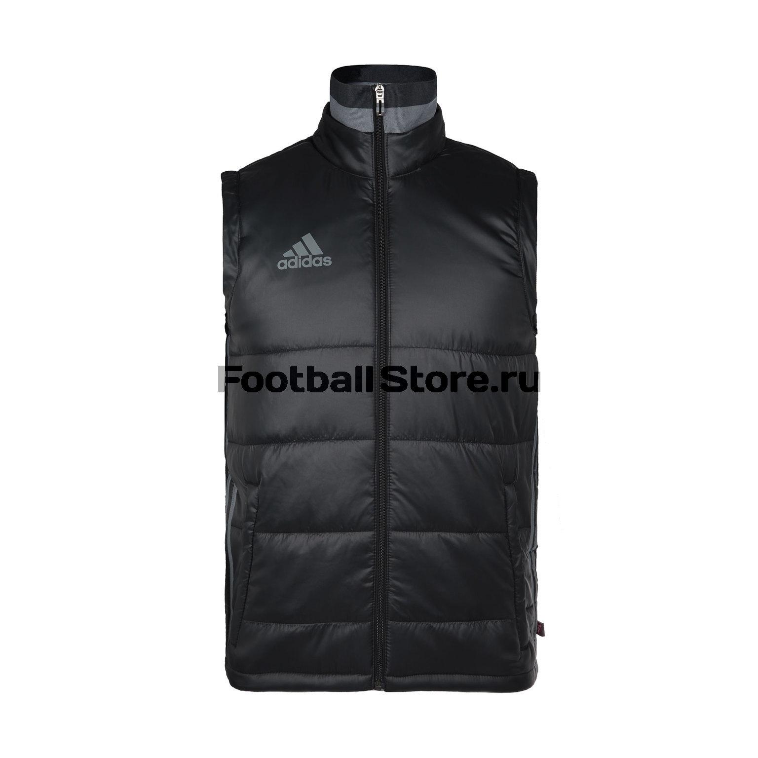 Жилет Adidas Con16 PAD Vest AN9872 жилет redington clark fork mesh vest