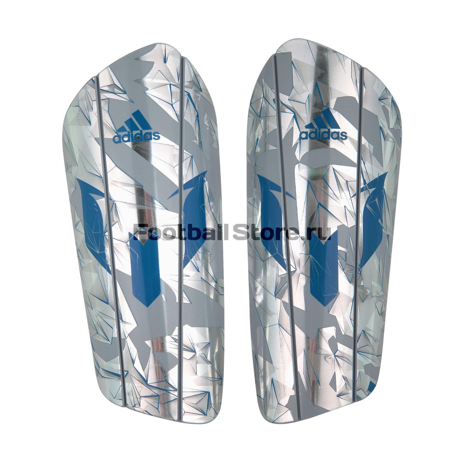 Защита ног Adidas Щитки Adidas Messi 10 Pro AP7069